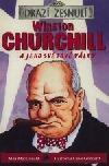 Winston Churchill a jeho světové války