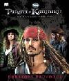 Piráti z Karibiku - Na vlnách podivna - Obrazový průvodce