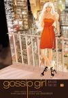 Gossip Girl: Manga: Jen pro tvé oči 1 obálka knihy