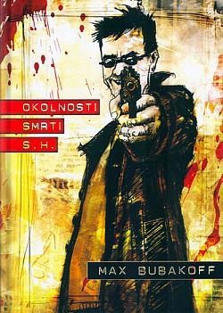 Okolnosti smrti S. H. obálka knihy
