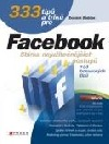 333 tipů a triků pro Facebook