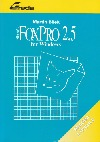 FoxPro 2.5 for Windows