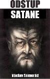 Odstup, Satane! obálka knihy