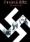Čtvrtá říše obálka knihy