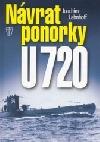 Návrat ponorky U 720