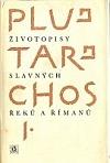 Životopisy slavných Řeků a Římanů I