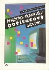 Anglicko-slovenský počítačový slovník