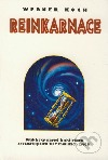 Reinkarnace obálka knihy