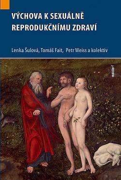Výchova k sexuálně reprodukčnímu zdraví obálka knihy