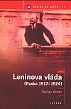 Leninova vláda (Rusko 1917–1924)