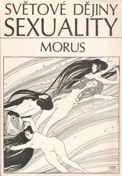 Světové dějiny sexuality obálka knihy