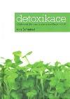 Detoxikace obálka knihy