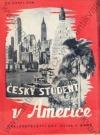 Český student v Americe