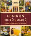Lexikon octů a olejů
