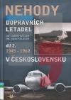 Nehody dopravních letadel v Československu - 2. díl
