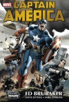 Captain America: Omnibus: Kniha první