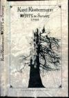Črty ze Šumavy obálka knihy