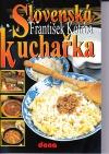 Slovenská kuchařka