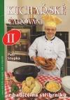 Kuchařské čarování II - z babičina stříbrníku