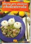 Dieta pro snížení cholesterolu