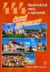 444 historických měst a městeček České republiky obálka knihy