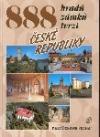 888 hradů, zámků, tvrzí České republiky