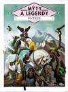 Mýty a legendy – Rytieri