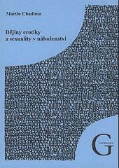 Dějiny erotiky a sexuality v náboženství