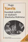 František Lelíček ve službách Sherlocka Holmese
