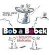 Bob a Bobek v létajícím klobouku
