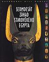 Sedmdesát záhad starověkého Egypta