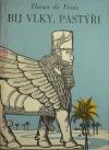 Bij vlky, pastýři! obálka knihy