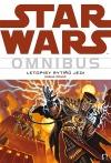Star Wars: Letopisy rytířů Jedi 1