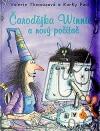 Čarodějka Winnie a nový počítač