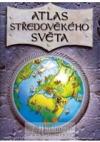 Atlas středověkého světa obálka knihy
