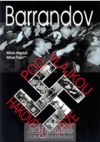 Barrandov pod vlajkou hákového kříže obálka knihy