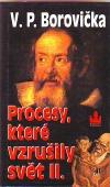 Procesy, které vzrušily svět II.