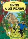 Tintin a los Pícaros