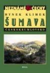 Šumava - Českokrumlovsko