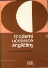 Moderní učebnice angličtiny (angličtina pro hospodářskou praxi I.)