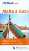 Malta a Gozo obálka knihy