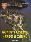 Tajnosti českých hradů a zámků III
