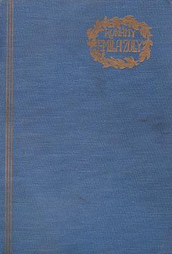 Břicho Paříže obálka knihy