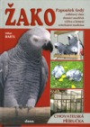 ŽAKO – papoušek šedý
