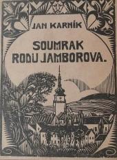 Soumrak rodu Jamborova