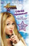 Hannah Montana - Udržíš tajemství?