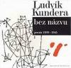 Bez názvu: poezie 1939–1945