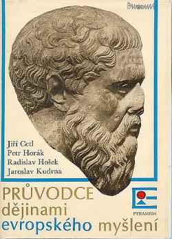 Průvodce dějinami evropského myšlení obálka knihy