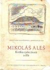 Mikoláš Aleš: Knížka o jeho životě a díle
