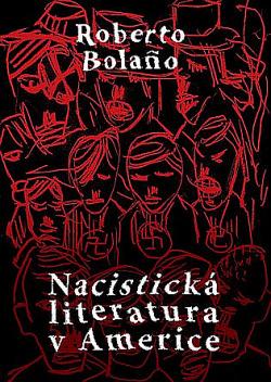 Nacistická literatura v Americe obálka knihy